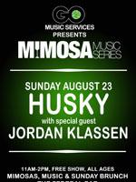 Mimosa Music Husky