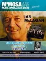 Mimosa Music Ian McLagan