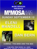 Mimosa Music Mandell Bern