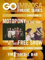 Mimosa Music Motopony