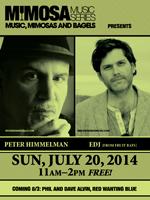 Mimosa Music Peter Himmelman